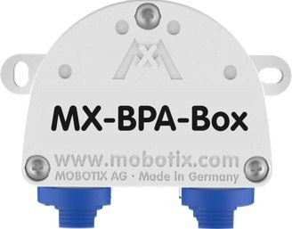 MOBOTIX MX-OPT-BPA1-EXT MX-BPA-BOX