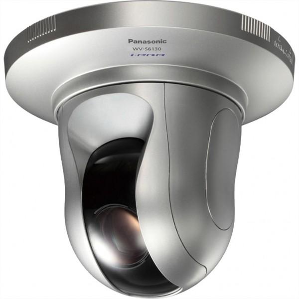 PANASONIC i-Pro Extreme WV-S6130 PTZ IP Kamera für den Innenbereich