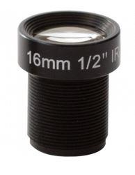 AXIS Objektiv M12 16 mm 5Stk