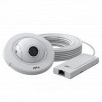 AXIS P1290-E 4 MM 8.3 FPS Thermal-Netzwerkkamera