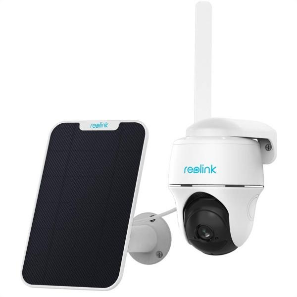 Reolink Go PT 4G IP-Kamera mit Schwenk- & Neigefunktion