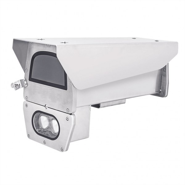 VIVOTEK AE-510 Edelstahlgehäuse AC24V für IP-Box Kamera beheizt, Gebläse IP68