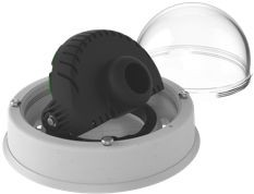 MOBOTIX v25-Indoorkamera 6MP, ohne Objektiv (Tagsensor) weiss