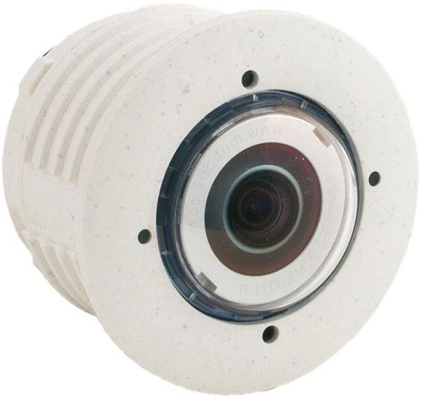MOBOTIX Sensormodul 6MP Tag B237/15° weiss (für S16/M16)