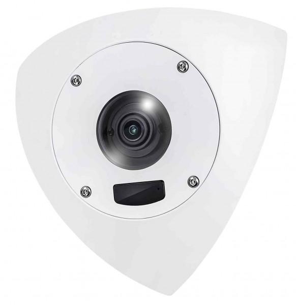 VIVOTEK SUPREME CD8371-HNTV IP-Kamera, 3MP, IR 10M, Outdoor, 2,8-8mm, IP66
