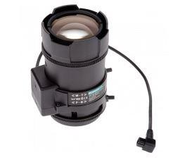 AXIS Varioobjektiv Fujinon 8 bis 80 mm, CS, DC-Blende