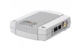 AXIS P7701 Video-Decoder