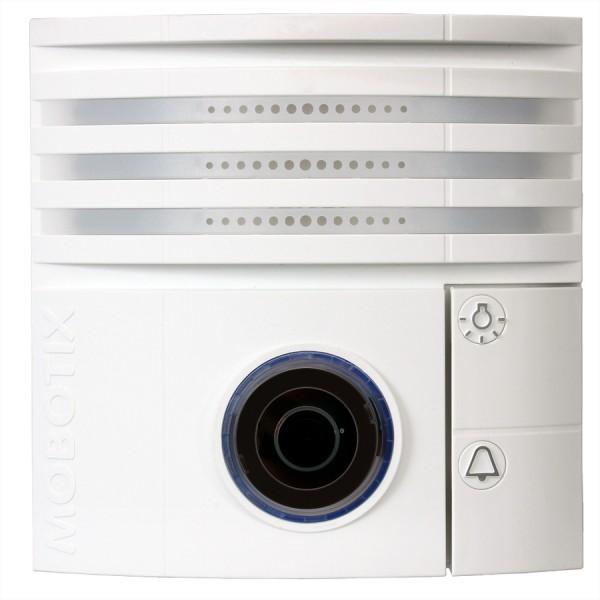 MOBOTIX T26-Kameramodul 6MP mit B016 Objektiv (180° Nacht) weiss