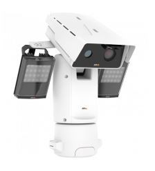 AXIS Q8742-LE ZOOM 30 FPS 24V