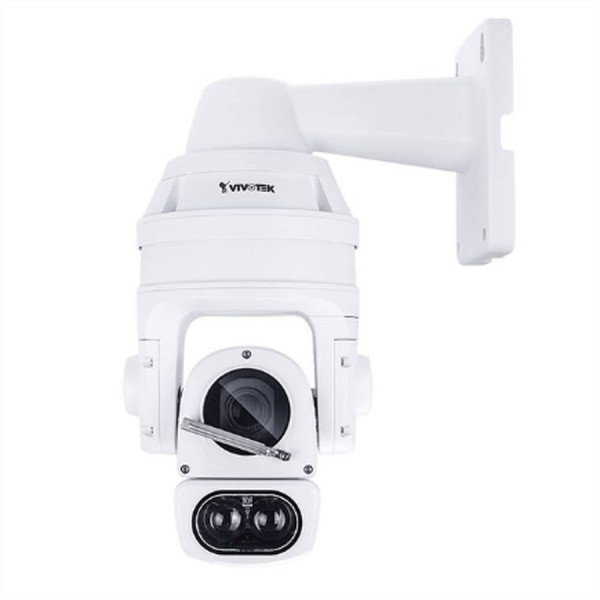 VIVOTEK SD9366-EH Speed Dome IP Kamera 2MP, Outdoor, Extreme Weather, WDR Pro, IR, PoE, 4.3-129mm, I