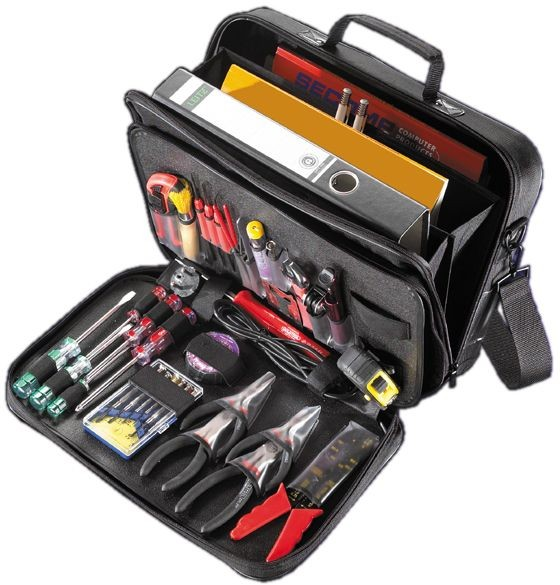 Elektronik Werkzeug-Tasche