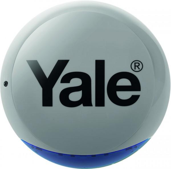 Yale Außensirene