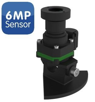 MOBOTIX Mx-O-SDA-S-6N036 Sensormodul D16/D15 6MP, inkl. B036 (Nacht)