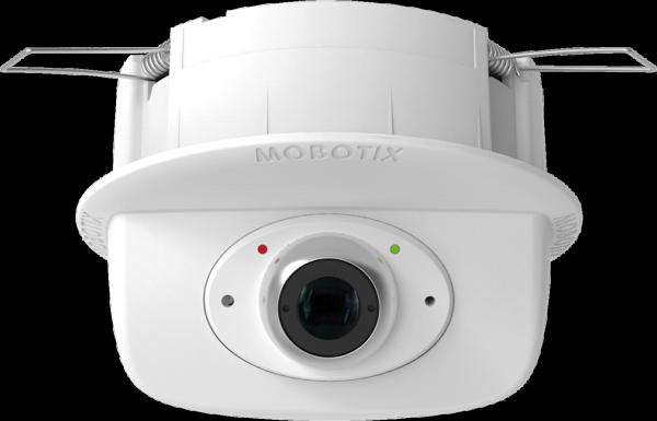 MOBOTIX p26-Indoorkamera 6MP mit B061 Objektiv (60° Tag) IP20
