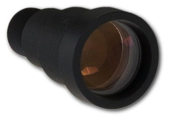 MOBOTIX MX-B500 Super-Teleobjektiv B500, Brennweite: 50 mm