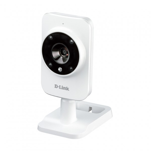 D-Link DCS-935LH mydlink Home Monitor HD wireless IP Cam