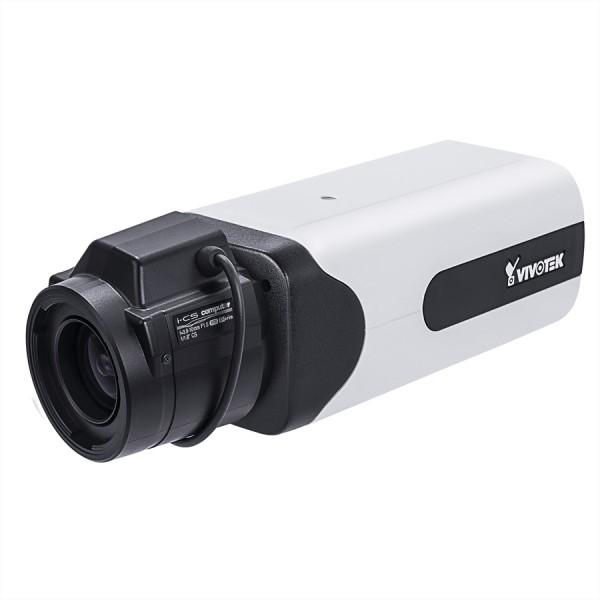 VIVOTEK IP9191-HT Box IP Kamera 8MP mit Objektiv