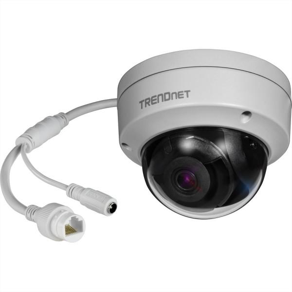 TRENDnet TV-IP317PI 5MP H.265 PoE Kamera Indoor/Outdoor WDR IR Dome