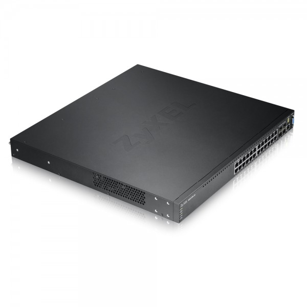 Zyxel XGS3700-24 24-Port L2 / 3 Gigabit Data Switch