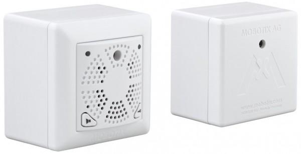 MOBOTIX MX-Door2-INT-ON-PW DoorMaster zur Aufputzmontage