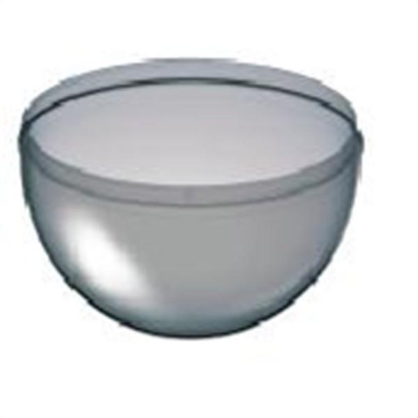 PANASONIC WV-CS4SA Rauchglaskuppel für für Fixed Dome IP-Kameras