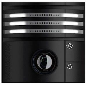 MOBOTIX T26-Kameramodul 6MP mit B016 Objektiv (180° Nacht) schwarz