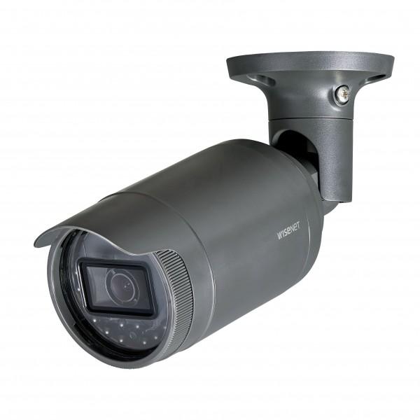 Hanwha LNO-6010R 2MP IR-Bullet-Netzwerkkamera