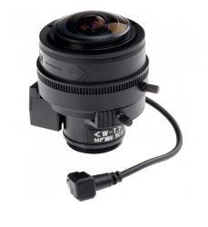 AXIS Varioobjektiv Fujinon CS 2,2 bis 6 mm DC-IRIS B