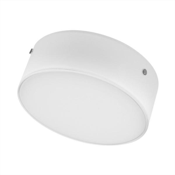 OSRAM LUNIVE SOLE LED Wand/Deckenleuchte 14W, 4000K, 700lm, 150mm Ø, Glas, A, A+, A++