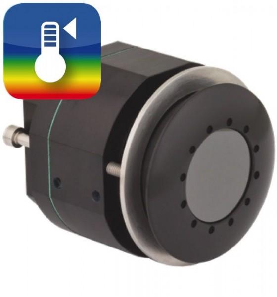MOBOTIX Mx-O-SMA-TS-R079 Thermal-Sensormodul TR für S16/S15, 50 mK, B079 (45°)