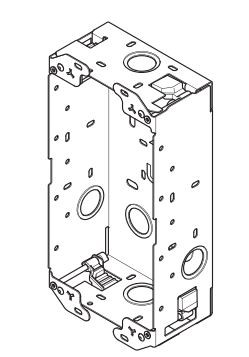AXIS A8004 JUNCTION BOX
