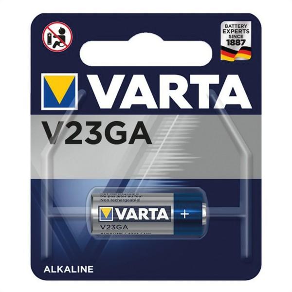 VARTA Alkaline Knopfzelle , V23GA, 12V, 50mAh