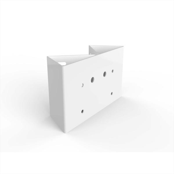 MOBOTIX Mast-/Eckhalter D1x (MX-MH-Dome-ESWS)