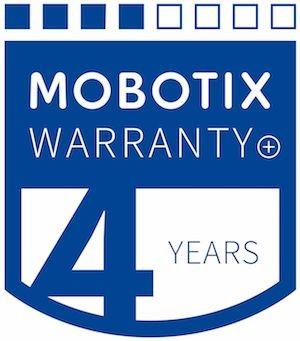 MOBOTIX 1 Jahr Garantieverlängerung für Outdoor-Videosysteme