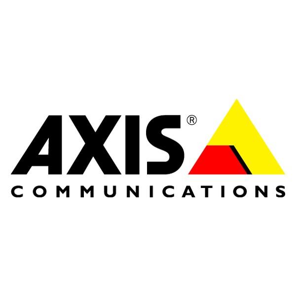AXIS T94C01M J-BOX/GANG BOX PLATE