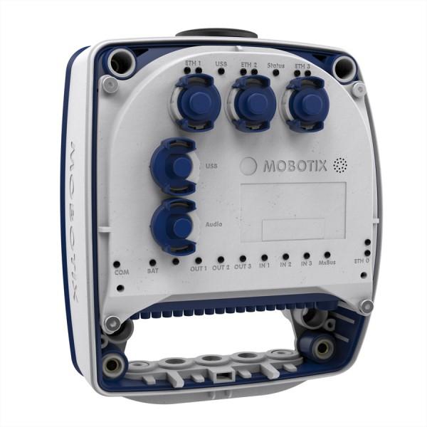 MOBOTIX Installations-Box SplitProtect für den Aussenbereich (Mx-A-SPA)