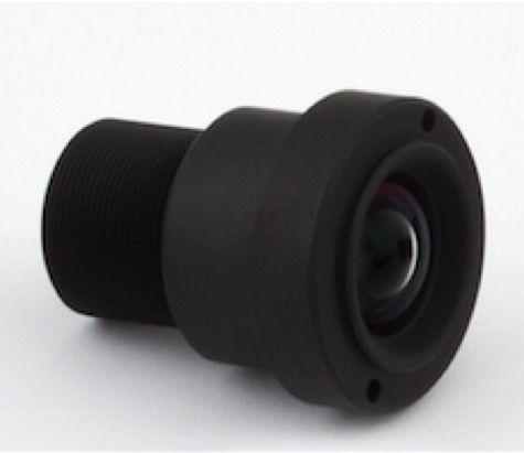 MOBOTIX MX-B061 Weitwinkel-Objektiv B061, Brennweite: 6,1 mm