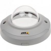 AXIS M30 Kuppelgehäuseabdeckung A, Weiß 5 Stk