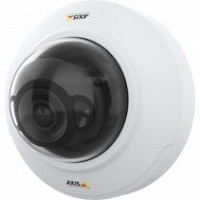 AXIS M4206-LV Netzwerkkamera
