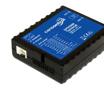 GPS-CarControl COMPACT