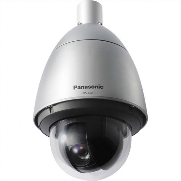 PANASONIC WV-X6511N PTZ IP-Kamera HD, 40x Zoom, IP66 und IK10