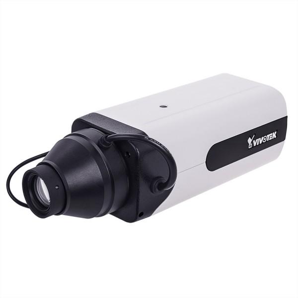 VIVOTEK IP9167-HT (12-40MM) Box IP Kamera 2MP mit Objektiv
