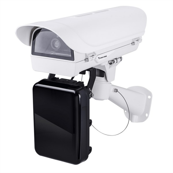VIVOTEK IP816A-LPC-v2 Kit (Street) Box IP Kamera 2MP, Outdoor, WDR Pro, 12-40mm, bis 90km/h