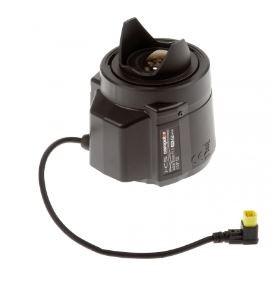 AXIS Objektiv i-CS, 3,9 bis 10 mm, F1.5, 5 MP