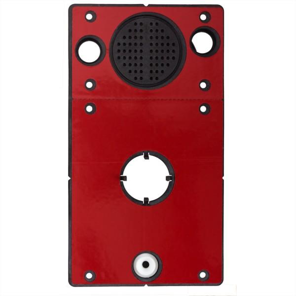 MOBOTIX AudioMount S1x/S2x (MX-FLEX-OPT-AM-BL)