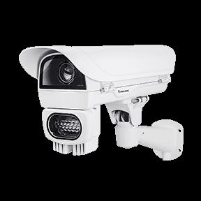 VIVOTEK AE-23A Gehäuse für IP-Box Kamera AC24V Einspeisung, beheizt m. Gebläse IP68