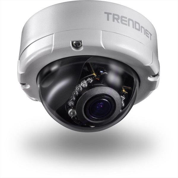 TRENDnet TV-IP345PI Outdoor Kamera PoE 4MP Varifocal Day/Night