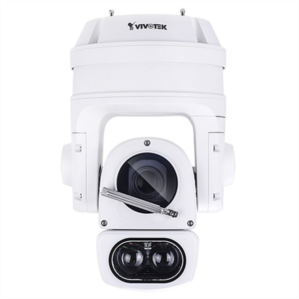 VIVOTEK SD9366-EHL Speed Dome IP Kamera 2MP, Outdoor, 30x opt. Zoom, IR, IP66