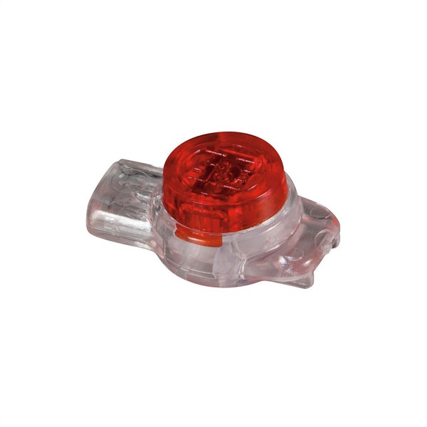 KLEIN TOOLS VDV826-605 UR IDC-Steckverbinder UR 19-26 AWG, 25 Stück