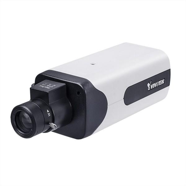 VIVOTEK IP816A-LPC (Street) Box IP Kamera 2MP, Indoor, WDR Pro, SNV, 12-40mm